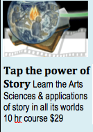 Power of Story Ad